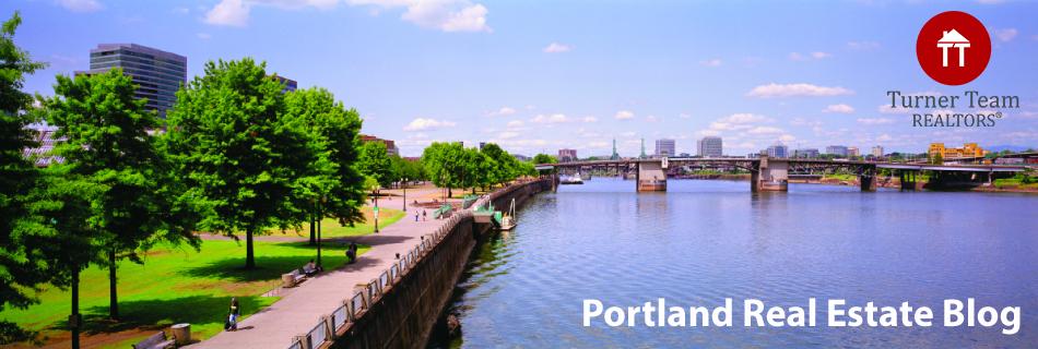 Portland Real Estate Blog by the Turner Team Inc.