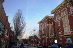 Alphabet District, Portland, OR