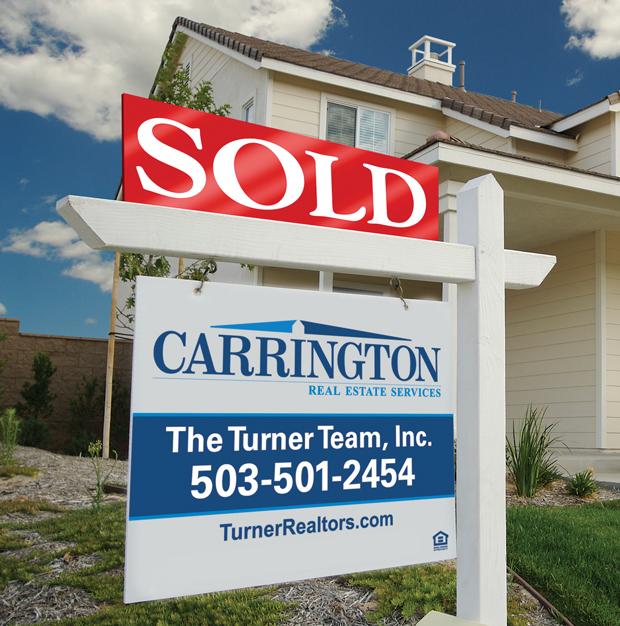 Turner Team Carrington Real Estate Services