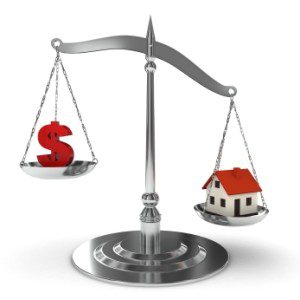 Shifting Real Estate Market Balance