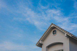 house sky fha
