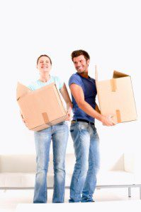 First Time Homebuyer Moving FHA
