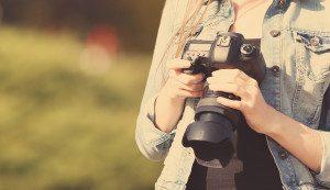 Learn photography near your Portland home.