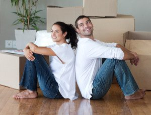 First time home buyers live in Portland.
