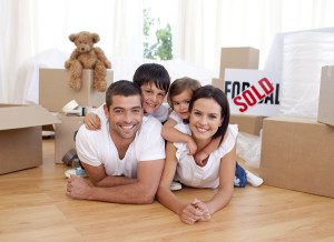 Portland home sales were up in December.
