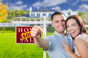 Find out why Portland home sales are up.